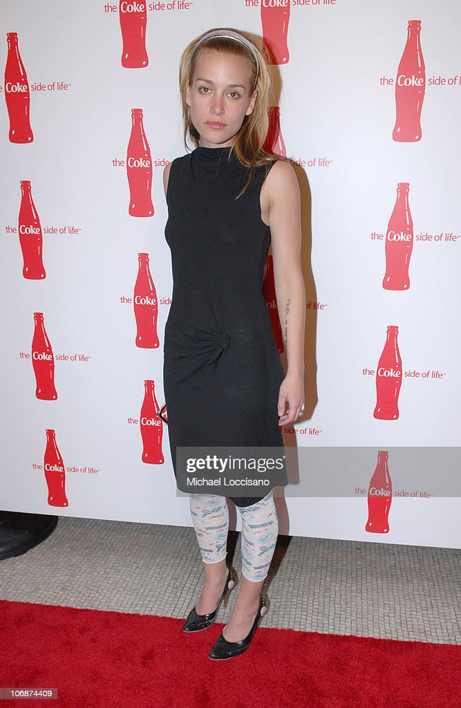 """Coca-Cola's """"Coke Side Of Life"""" Launch Party with a Performance by Ne-Yo -"""