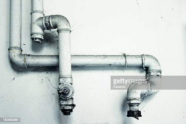 Leaking Pipe Stock Photos And Pictures Getty Images