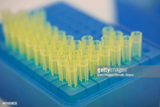 Pipetting Plate