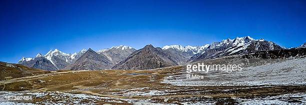 Pir Panjal Range of the Himalayas