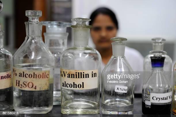 Piramal pharmaceutical company in Mumbai Pharmaceutical research laboratory Piramal gathering more than 200 researchers in Mumbai on March 15 2014 in...