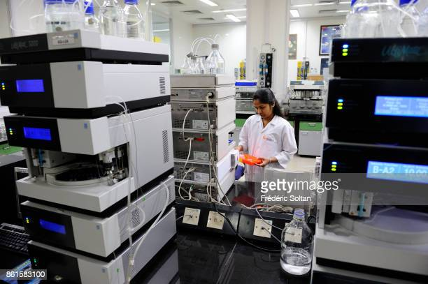 Piramal pharmaceutical company in Mumbai Pharmaceutical research laboratory Piramal gathering more than 200 researchers in Mumbai on March 15 2014 in...