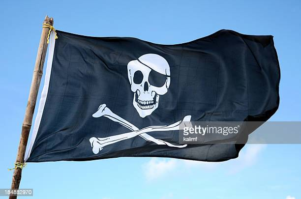 Drapeau de Pirate
