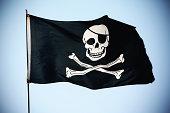 Pirate Flag XL
