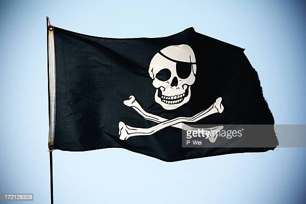 Drapeau de Pirate XL