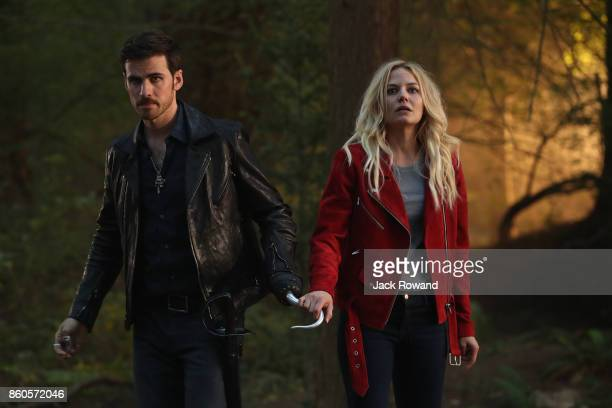 TIME 'A Pirate's Life' When Henry finds himself in trouble he calls upon his Storybrooke family for help and together they set off on a mission to...