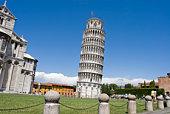 Pisa Tour