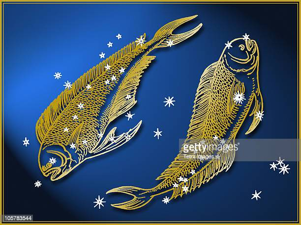 Pisces astrological sign