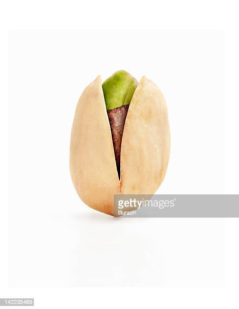 Pistachio nut in shell