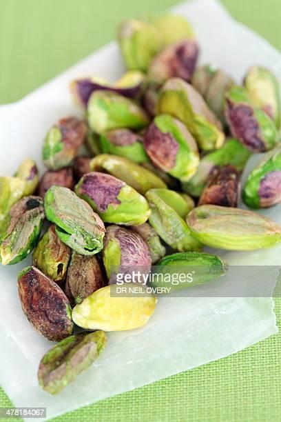 Pistachio nuts