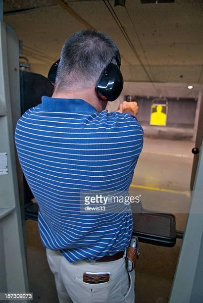 Pistol Praxis