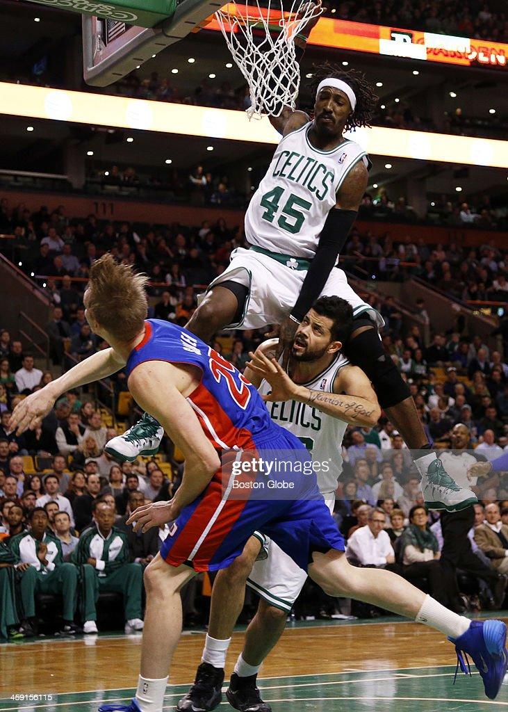 Kyle Singler Pistons 2013