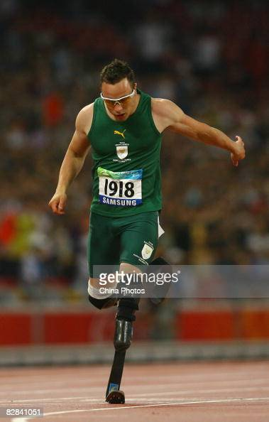 2008 Summer Paralympics Beijing Stock Photos and Pictures ...