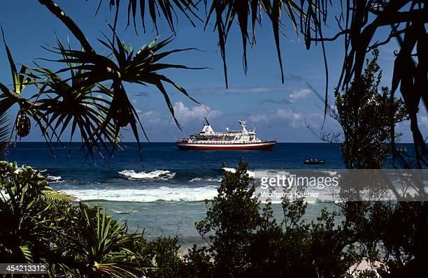 Pitcairn Island Group Henderson Island Ms Explorer