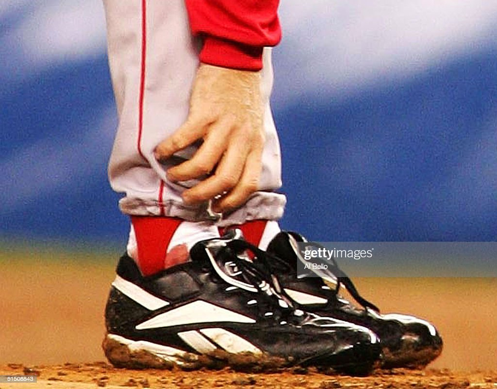 In Profile: Curt Schilling