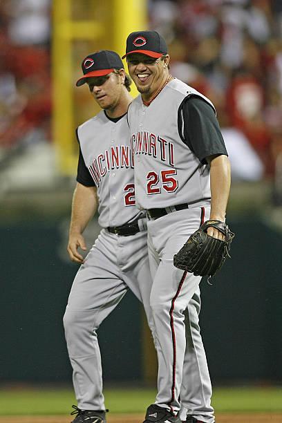 Cincinnati Reds Vs St Louis Cardinals