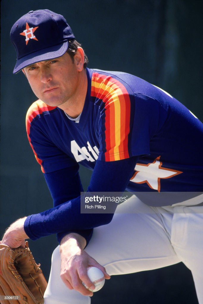 a biography of nolan ryan a former pitcher in the major league baseball List of major league baseball single-game strikeout  in baseball, a strikeout occurs when a pitcher throws three strikes to  nolan ryan and tom seaver—are.