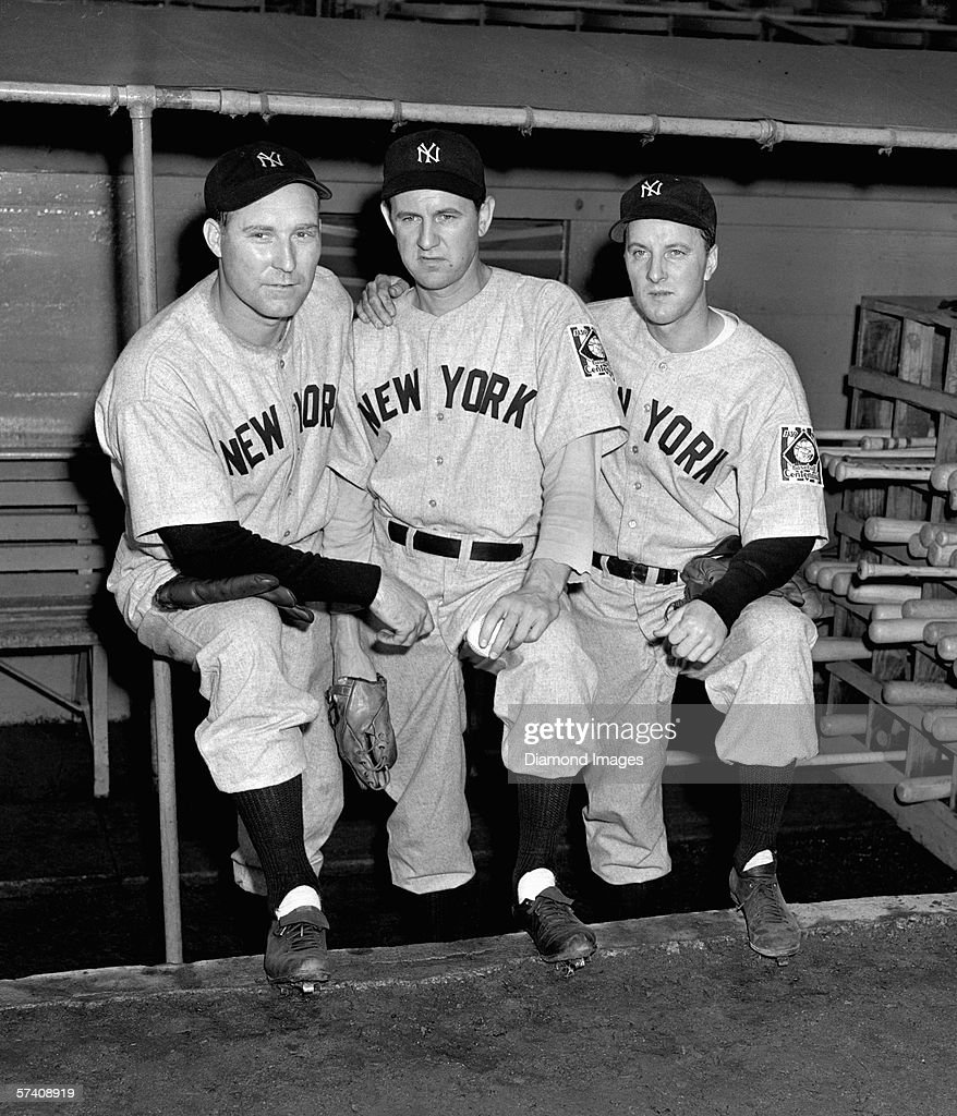 Image result for Monte Pearson 1939 World Series photos