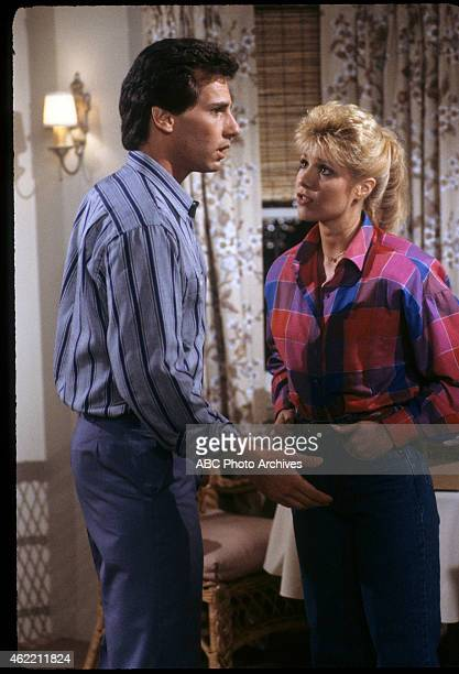 HOTEL 'Pitfalls' Airdate January 7 1987 BOHAY