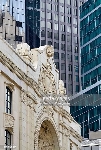 Pittsburgh Architektur