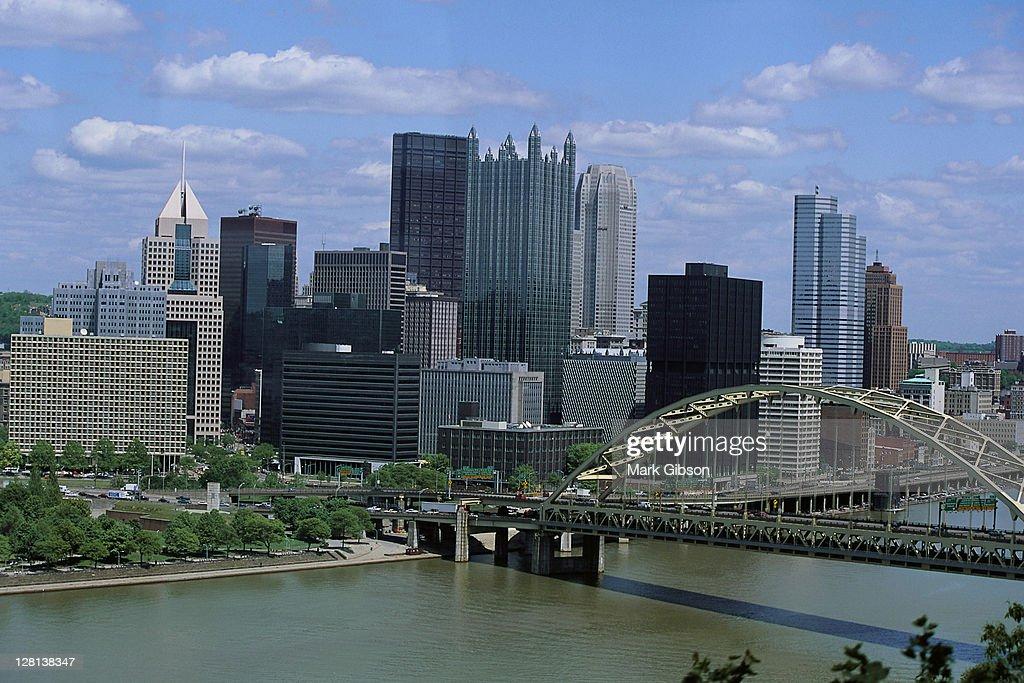 USCIT034 Pittsburgh, PA : Stock Photo