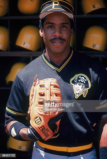 Barry Bonds 1992