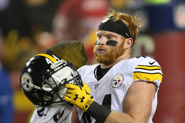 5c727dd705e ... NFL JAN 15 AFC Divisional Playoff - Steelers at Chiefs ...