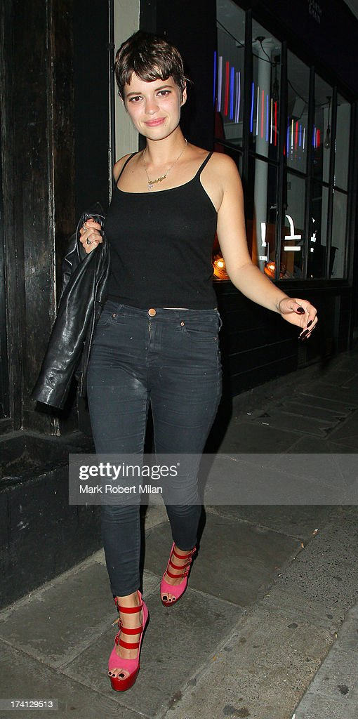 <a gi-track='captionPersonalityLinkClicked' href=/galleries/search?phrase=Pixie+Geldof&family=editorial&specificpeople=208703 ng-click='$event.stopPropagation()'>Pixie Geldof</a> at Cirque le Soir on July 20, 2013 in London, England.