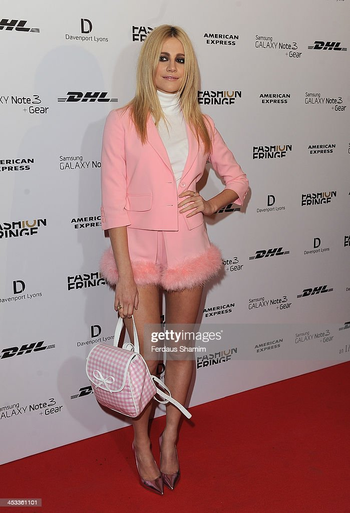 <a gi-track='captionPersonalityLinkClicked' href=/galleries/search?phrase=Pixie+Lott&family=editorial&specificpeople=5591168 ng-click='$event.stopPropagation()'>Pixie Lott</a> attends the Fashion Fringe 10th anniversary party at the London Film Museum on December 3, 2013 in London, England.