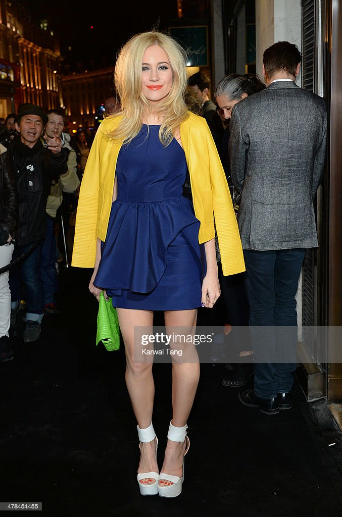 <a gi-track='captionPersonalityLinkClicked' href=/galleries/search?phrase=Pixie+Lott&family=editorial&specificpeople=5591168 ng-click='$event.stopPropagation()'>Pixie Lott</a> attends the Karl Lagerfeld flagship store opening at Regent Street on March 13, 2014 in London, England.