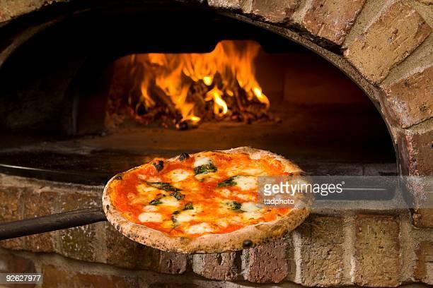 Pizza e Forno da pane