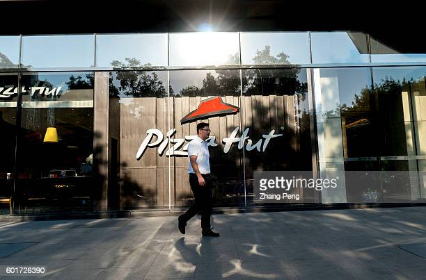 Pizza Hut restaurant in a shopping mall Primavera Capital and Ant Financial will invest $460 million in Yum China With the transaction Yum will gain...