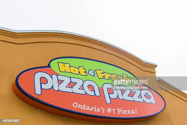 Pizza Pizza Ltd is a franchised Canadian pizza fastfood restaurant with its headquarters in Etobicoke Its restaurants are mainly located in the...