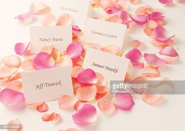 Place Card, Paper Card