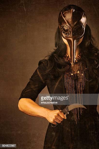 Plague Doctor Assassin