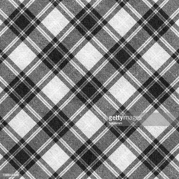 Plaid fabric background textured (XXXL)