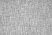 Plain gray fabric background