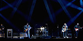 Plain White T's live in concert at Ntelos Wireless Pavilion on August 26 2015 in Portsmouth Virginia