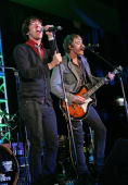 Plain White T's perform at The Recording Academy Honors at the Hyatt Regency in Chicago on October 11 2007