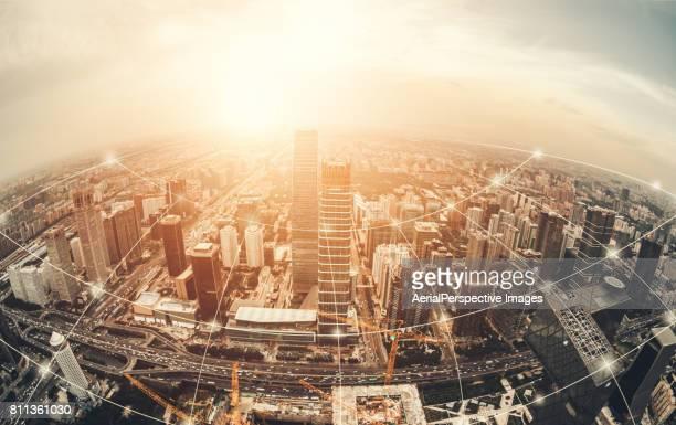 Planet City Network