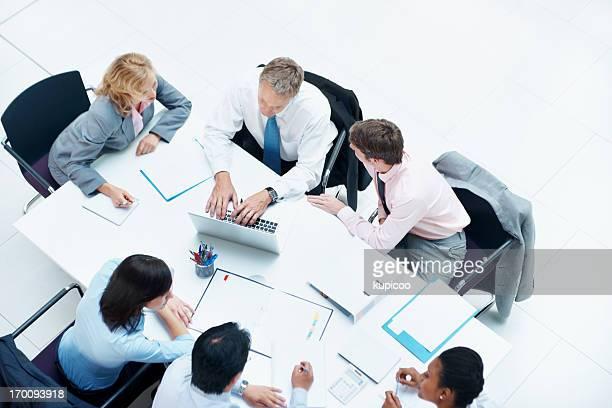Planning for an impressive presentation