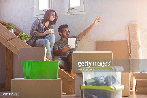 Pianificare la nuova casa