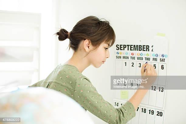 Plans for September