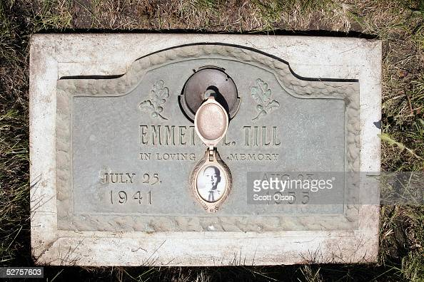 emmett till stock photos and pictures getty images