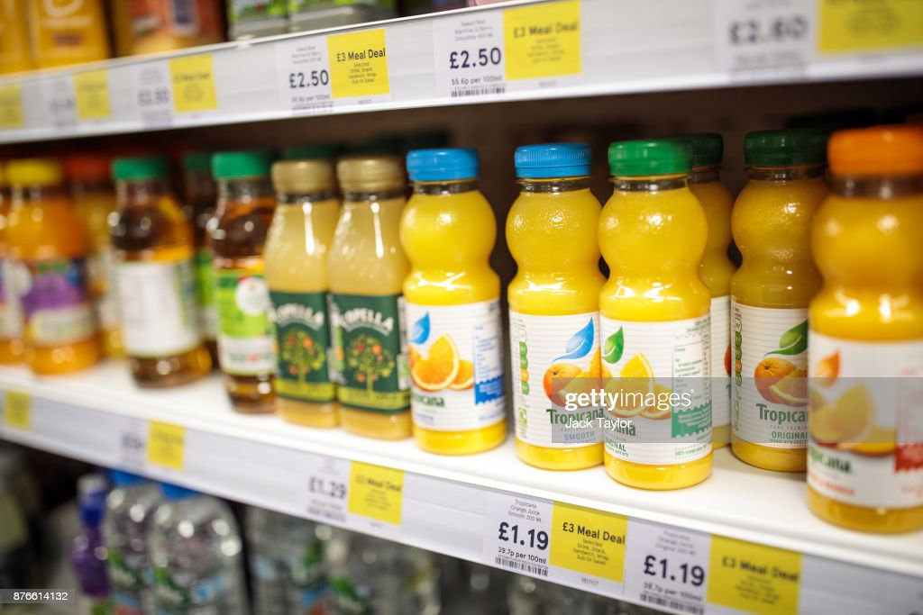 Philip Hammond To Consider Plastic Packaging Tax