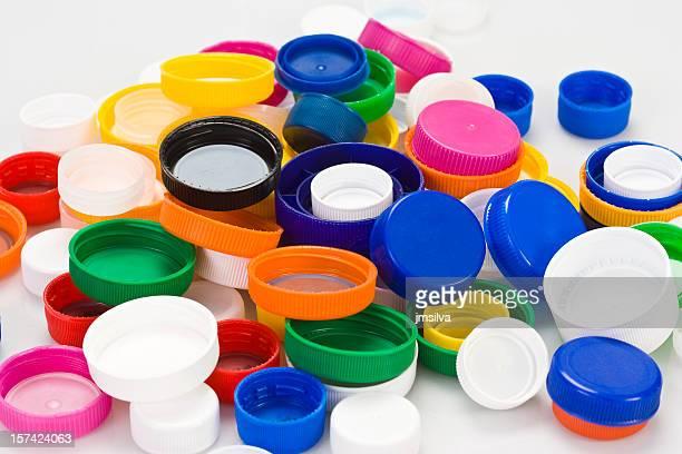 Kunststoff-Caps
