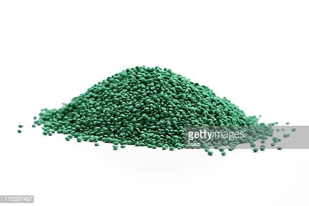 Kunststoff Getreide-Industrie