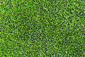 Plastic grass with rubber floor for Indoor sport courtyard