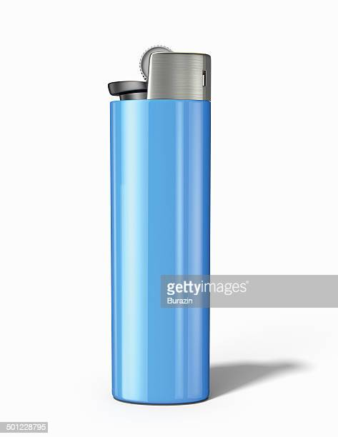Plastic lighter
