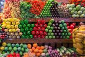 Plastic Produce